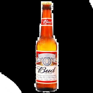 Bud 33cl